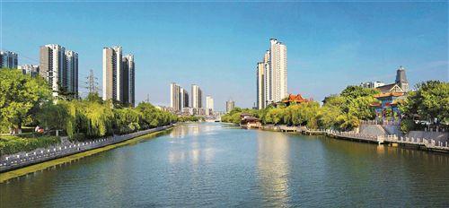 徐州水利重点工程加快建设 构建人水和谐新生态