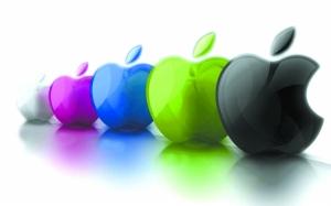 苹果跨时代 硬件靠边服务上台