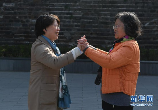 """(图片故事)(11)吉川淳子:我和中国有个""""约定"""""""