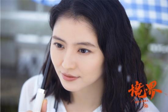 三大动漫首部真人化电影《境・界》4.19上映