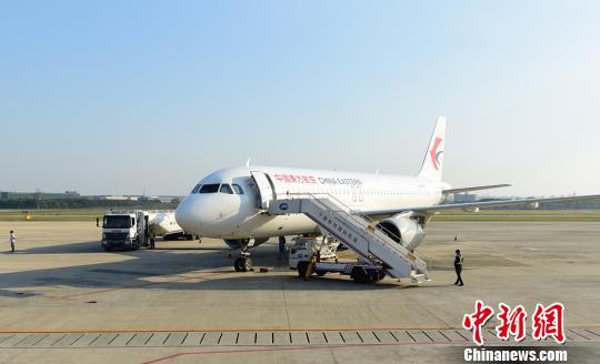 宁波机场新增四个国内航点新开日本东京航线