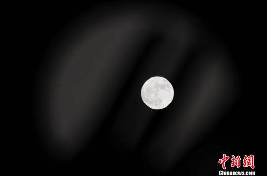 美2024年前重返月球:雄心勃勃还是夸夸其谈?