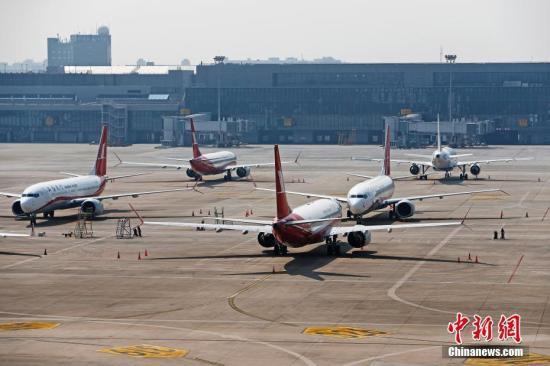 美国将整顿航空安全监管方式波音提供软件升级