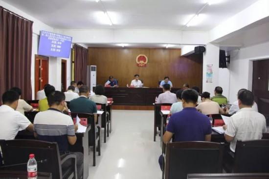 三亚海棠区人大常委会通过一批干部任命名单