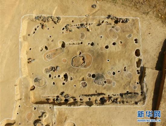 (图文互动)(7)文明,曾这样走过――聚焦2018年度全国十大考古新发现