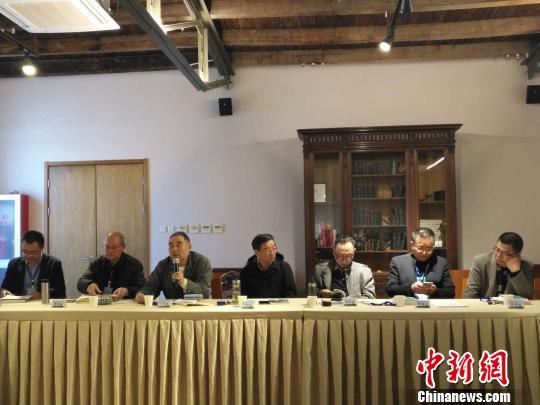 《雄安新区:地理、历史与文化》首发式在津举行