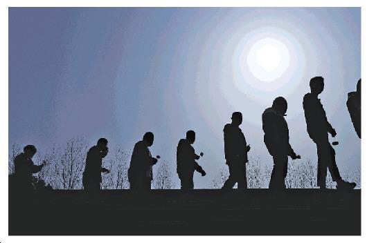 社区矫正:高墙外的救赎