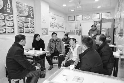 """南京栖霞成立金融服务联盟 为民企""""解渴"""""""