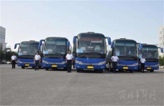 郑州800公里以上长途客运将淡出市场