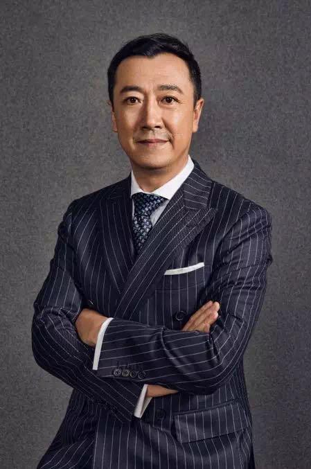 葛树文出任东风雷诺总裁中国区新近创立