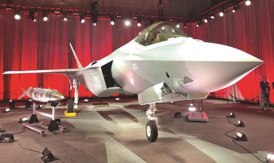 美向土发最后通牒:要么放弃S400,要么失去F-35