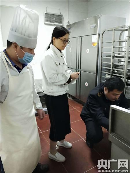 郑州:保证幼儿食品卫生安全加强幼儿园食品安全检查