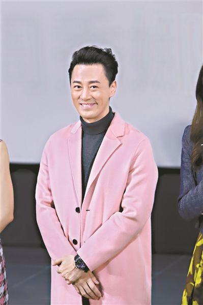 《反贪风暴4》剧组表态林峰古天乐斗智斗勇