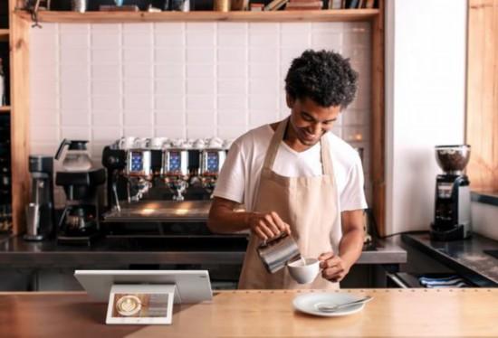 惠普零售终端解决方案焕新升级 助力中小企业提升零售体验