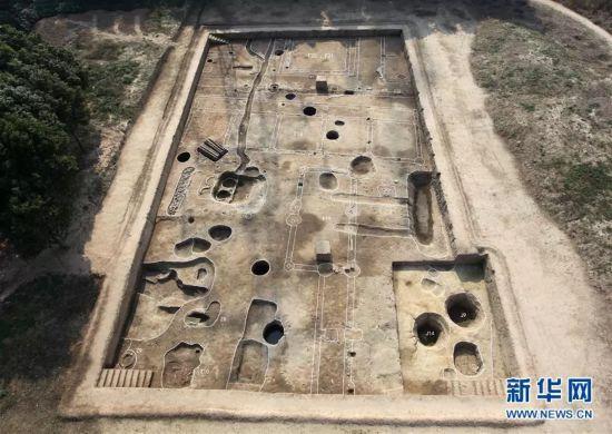 2018年度全国十大考古新发现揭晓——文明,曾这样走过
