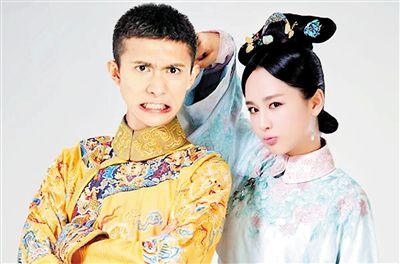 大家很希望杨紫能在张一山这一版《鹿鼎记》中出演韦小宝的老婆之一