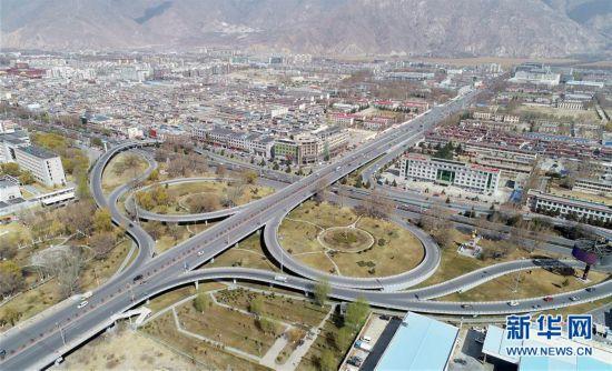 (西藏民主改革60周年)(16)路见西藏