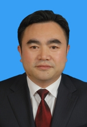 高立新任四川省阿坝州委常委、组织部部长
