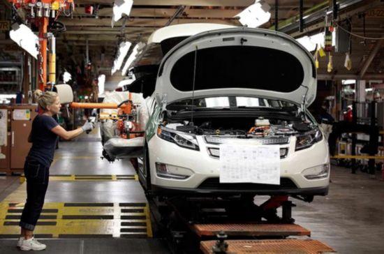 FCA有意收购通用美国工厂生产Jeep遭到通用汽车拒绝
