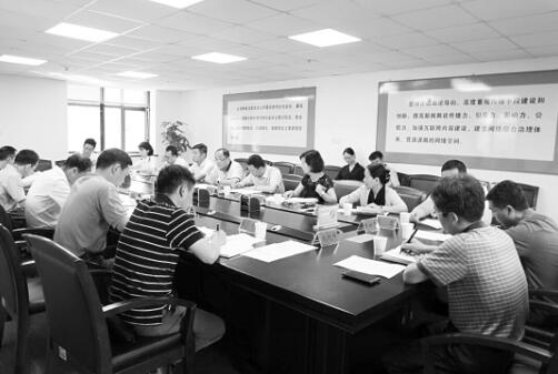 """湖北省""""扫黄打非""""办公室:网上网下发力净化文化环境"""