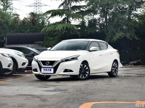 东风日产 LANNIA 蓝鸟 2019款 1.6L 手动炫酷版 国VI