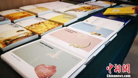 《玉石神话信仰与华夏精神》等4部新著在沪首发