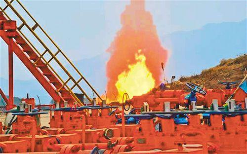 页岩气有望成我国天然气核心增长点勘探开发连获重大突破