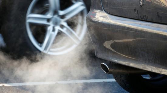 欧盟指控德国车企排放技术垄断
