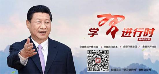 从几个生动比喻,看习近平心中的美丽中国