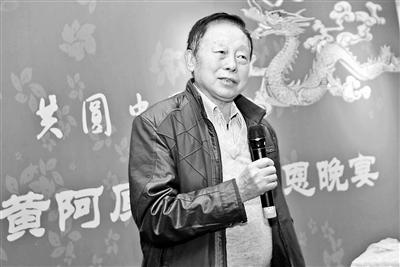 """央视春晚""""开创者""""黄一鹤因病去世享年85岁"""