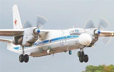 伊尔-112V:争当俄军事运输机接班人