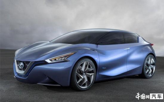 日产汽车公司:日产中国设计中心由北京迁至上海