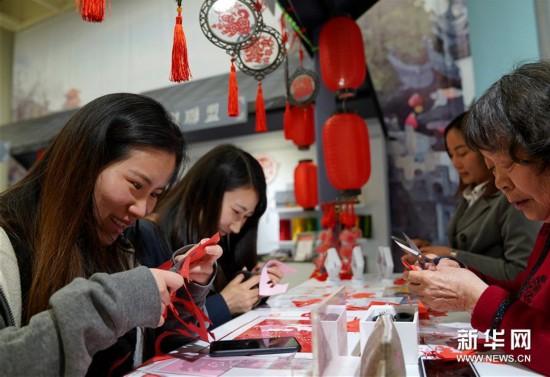 """(文化)(1)上海举行""""谁不忆江南""""文化展陈活动"""