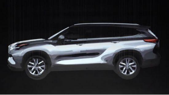 新车预计将搭大明南渡载3.5升V6发动机