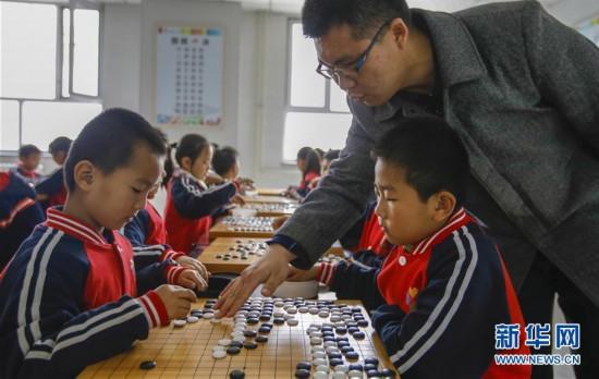 (教育)(2)河北衡水:多彩社团打造魅力校园