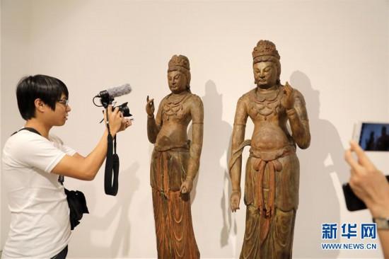 (XHDW)(2)佳士得香港春拍将呈献多件中国工艺精品