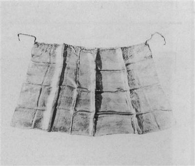 揭秘素纱襌衣:2200年前穿透纱的女子经历了什么