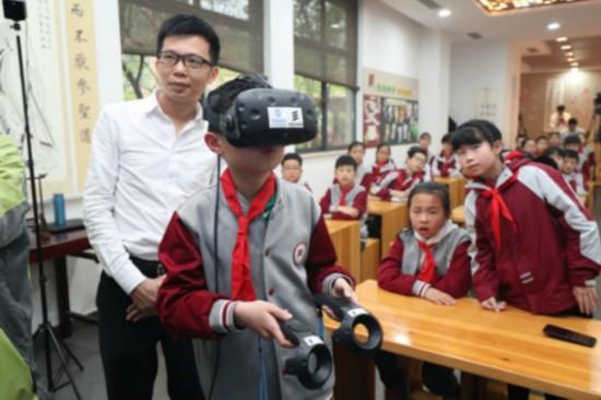 江苏省内首个5G全场景连片覆盖区域现身苏州