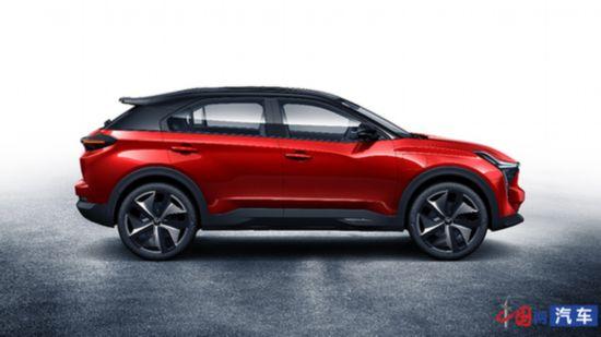 合众汽车全新智能纯电动SUV将在上海车展开启预售