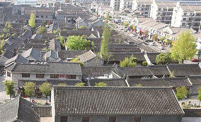 江苏新增省级文保单位122处 泰州姜堰区王氏宗祠古建筑入选