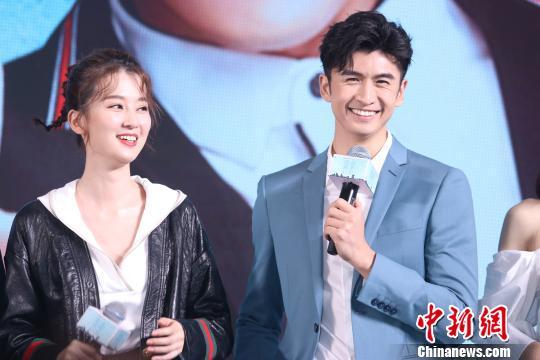 张云龙谈乔欣《趁我们还年轻》:她的敬业精神让我佩服