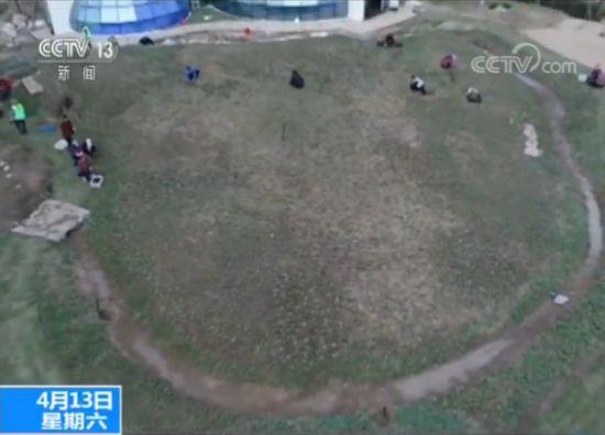 【魅力世园会】内蒙古园:壮美的北疆画卷