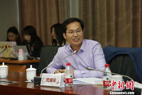 第二届京沪城市论坛举行发布丛书解析首都文化四方面
