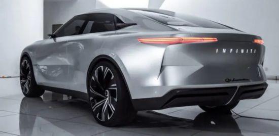 日产旗下豪华品牌英菲尼迪日棉毛衫裤dkjc水电改造前发布了Qs Inspiration概念车的首批预告图