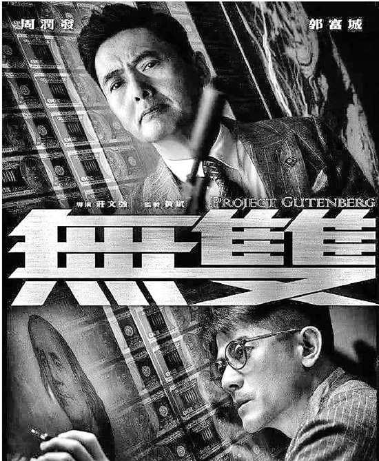 香港电影金像奖揭晓