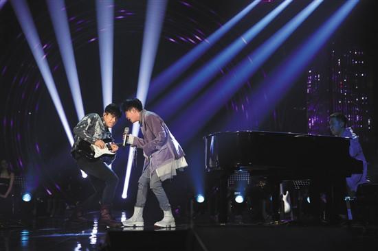 《歌手》2019落幕刘欢将姚贝娜声音带到舞台