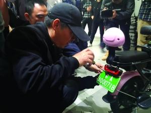 2021年起南京将禁止超标无牌电动自行车上路