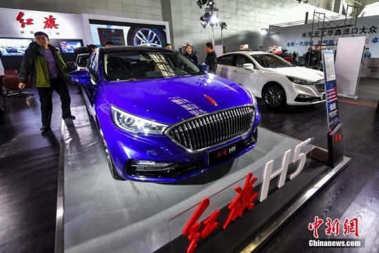 汽车产业景气度弱 前3月中国汽车产销仍下降 降幅有所收窄