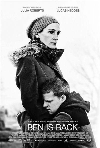影片《本回家了》亮相母子演技碰撞爱与矛盾交织