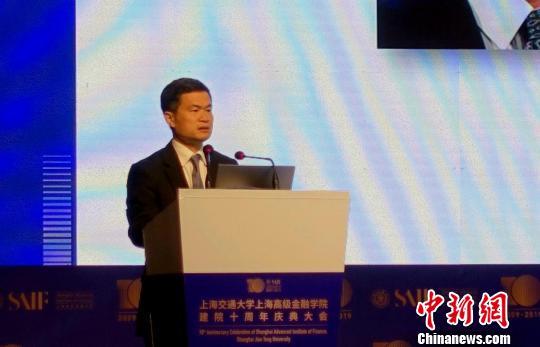 方星海:中国经济将会更深入地融入世界